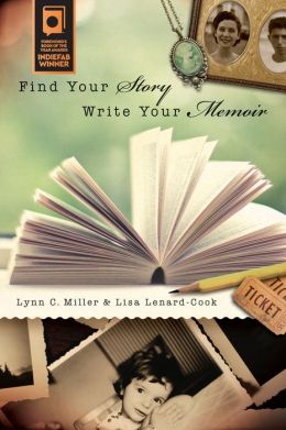 Find Your Story, Write Your Memoir