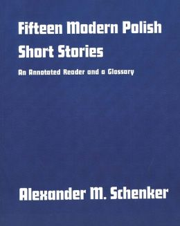 Fifteen Modern Polish Short Stories