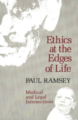 Ethics At The Edges Of Life