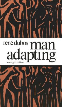 Man Adapting, Enlarged Edition