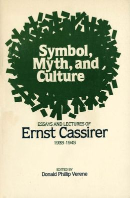 Symbol, Myth, And Culture