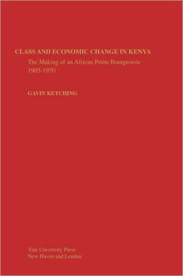 Class And Economic Change In Kenya