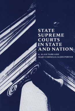 State Supreme Courts In State And Nation