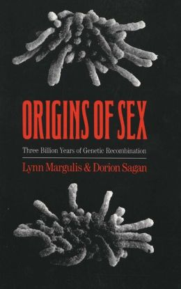 Origins Of Sex