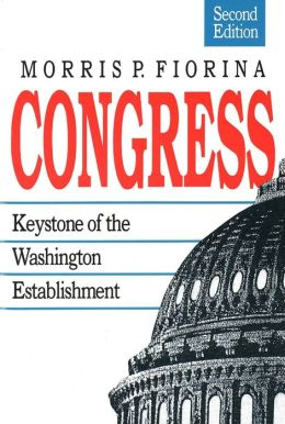 Congress: Keystone of the Washington Establishment