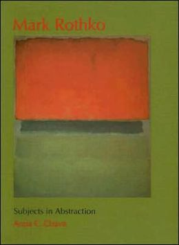Mark Rothko: Subjects in Abstraction