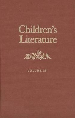 Children's Literature, Volume 23