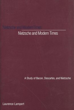 Nietzsche And Modern Times