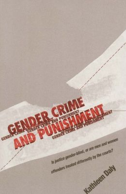 Gender, Crime, And Punishment