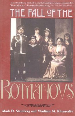 The Fall Of The Romanovs