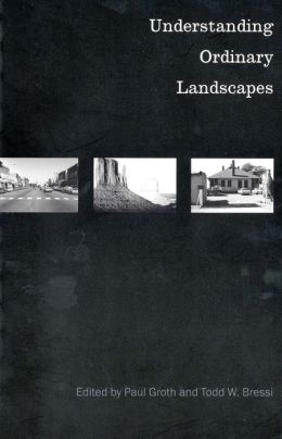 Understanding Ordinary Landscapes