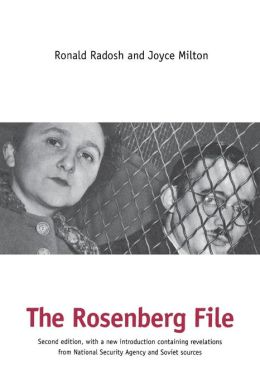 The Rosenberg File