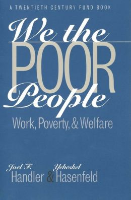 We The Poor People