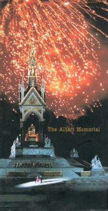 The Albert Memorial: The Prince Consort National Memorial: its History, Contexts, and Conservation