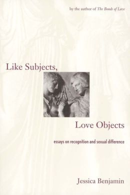 Like Subjects, Love Objects