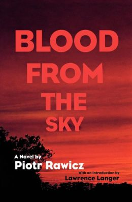 Blood from the Sky
