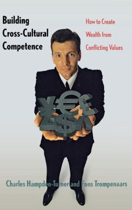 Building Cross-Cultural Competence: How to Create Wealth from Conflicting Values