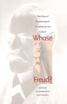 Whose Freud?