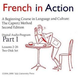 French in Action: Digital Audio Program, Part 1