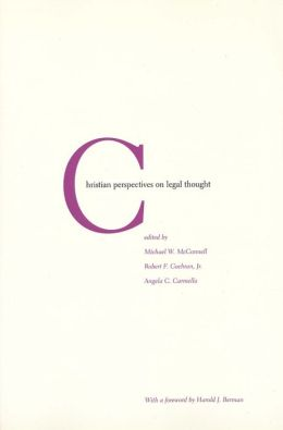 Christian Perspectives on Legal Thought