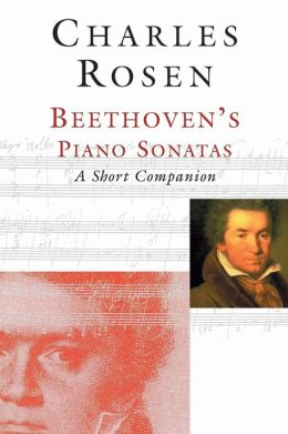 Beethoven's Piano Sonatas: A Short Companion