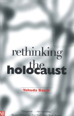 Rethinking the Holocaust