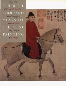 Three Thousand Years of Chinese Painting