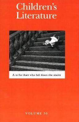 Children's Literature, Volume 30