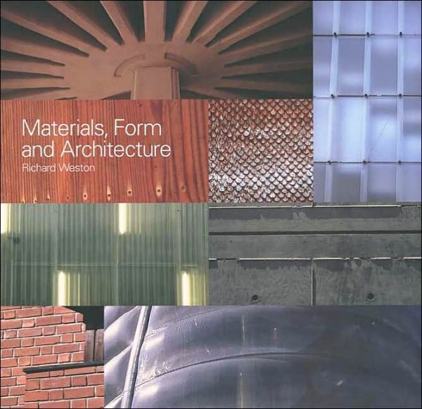 Download free account book Materials, Form, and Architecture (English Edition) by Richard Weston
