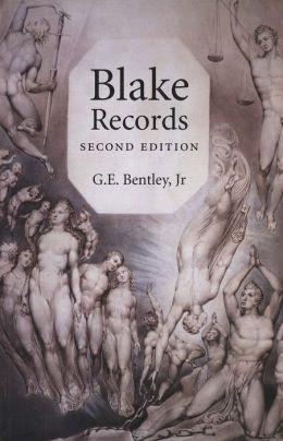 Blake Records