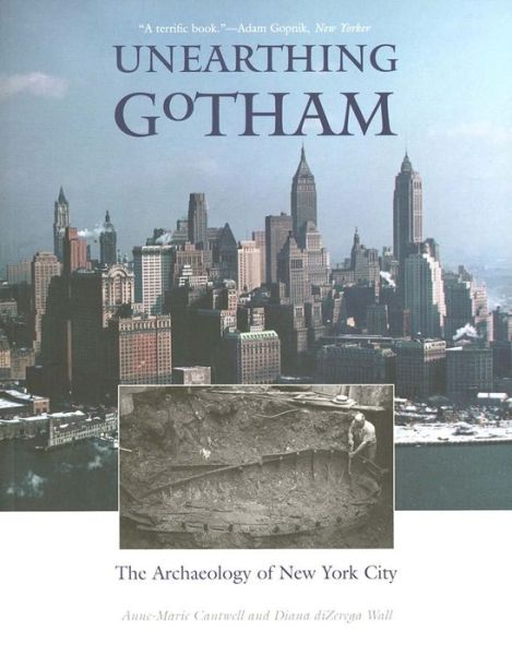 Unearthing Gotham: The Archaeology of New York City