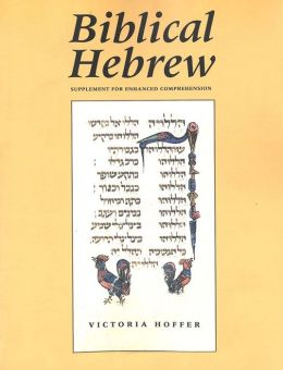 Biblical Hebrew: Supplement for Enhanced Comprehension (Yale Language Series)