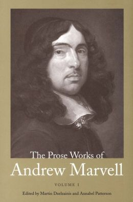 The Prose Works of Andrew Marvell: Volume 1, 1672-1673