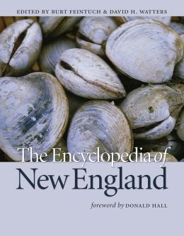 The Encyclopedia of New England