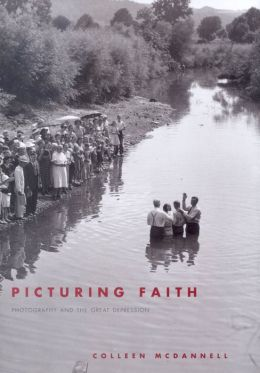 Picturing Faith: Photography and the Great Depression