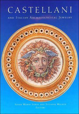 Castellani and Italian Archaeological Jewelry