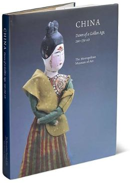 China: Dawn of a Golden Age, 200-750 AD