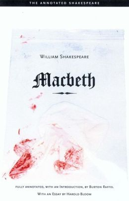 Macbeth (Annotated Shakespeare Series)