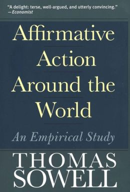 Affirmative Action around the World: An Empirical Study