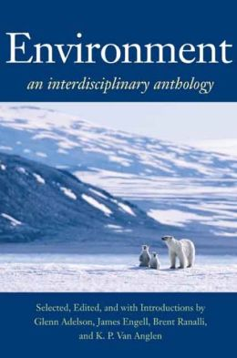 Environment: An Interdisciplinary Anthology