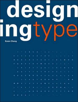 Designing Type