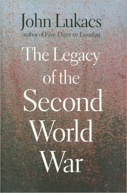The Legacy of the Second World War