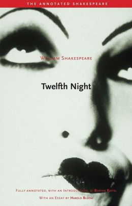 Twelfth Night: Or, What You Will (Annotated Shakespeare Series)