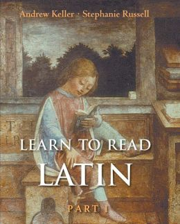 Learn to Read Latin (Textbook Part 1- Paper)