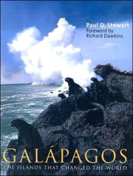Galápagos: The Islands That Changed the World