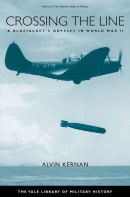 Crossing the Line: A Bluejacket's Odyssey in World War II