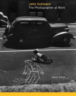 John Gutmann: The Photographer at Work