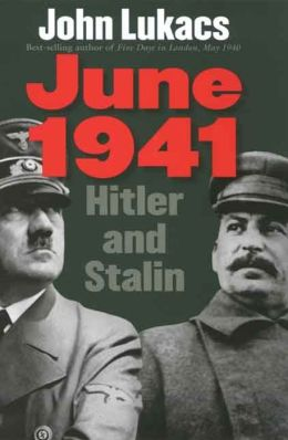 June 1941: Hitler and Stalin