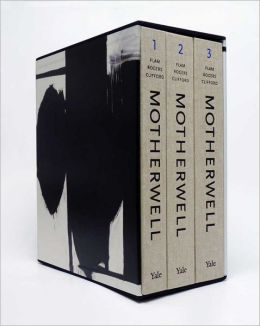 Robert Motherwell Paintings and Collages: A Catalogue Raisonné, 1941-1991