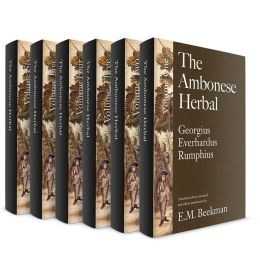 The Ambonese Herbal, Volumes 1-6
